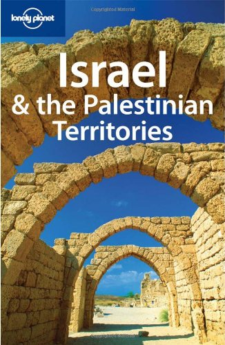 Israel & the Palestinian Territories country travel guide (6th Edition)