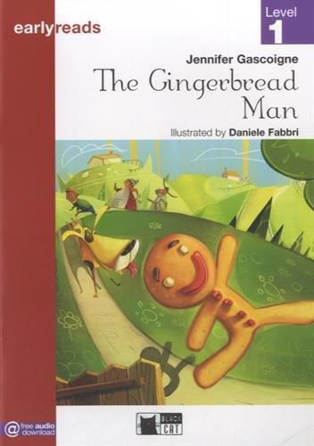 Black Cat Earlyreads Level 1: The Gingerbread Man