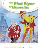 Pearson English Story Readers Level 4: The Pied Piper of Hamelin
