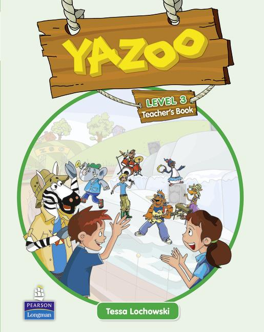 Yazoo 3 Teacher's Guide