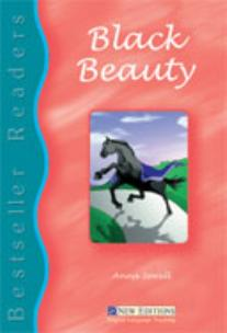 Bestseller Readers Level 2: Black Beauty