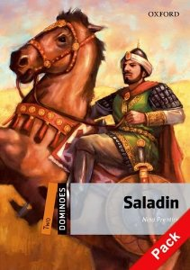 Dominoes 2 Saladin Pack