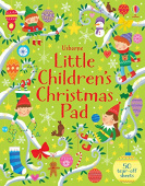 Robson Kirsteen. Little Children's Christmas Pad
