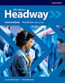 Headway Fifth Edition Intermediate Workbook without Key
