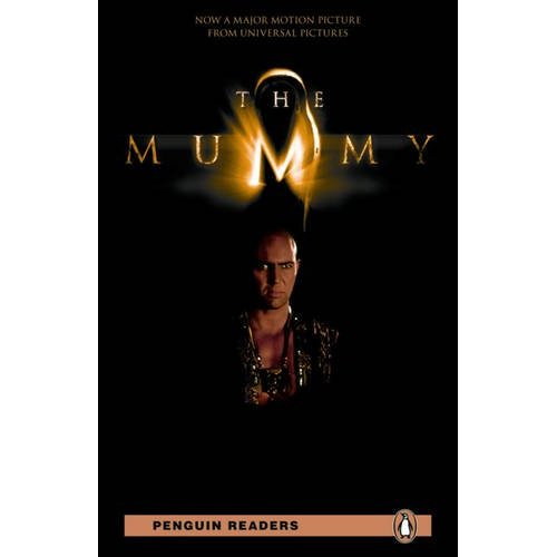 The Mummy (with MP3)