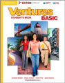 Ventures Second Edition
