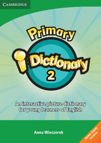 Primary i-Dictionary 2 Movers DVD-ROM (Home user)