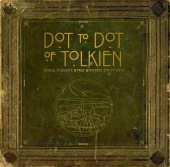 Dot to Dot of Tolkien: Reveal 45 iconic characters and scenes from the Undying Lands and beyond