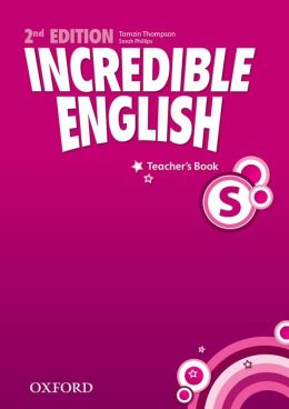 Incredible English (Second Edition) Starter Teacher's Book