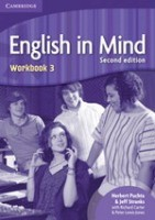 English in Mind (Second Edition) 3 Workbook