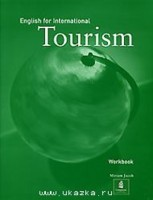 English for International Tourism Upper-Intermediate Workbook
