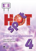 Hot Spot 4 Interactive Classroom