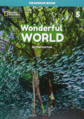 Wonderful World 2nd edition 5 Grammar Book