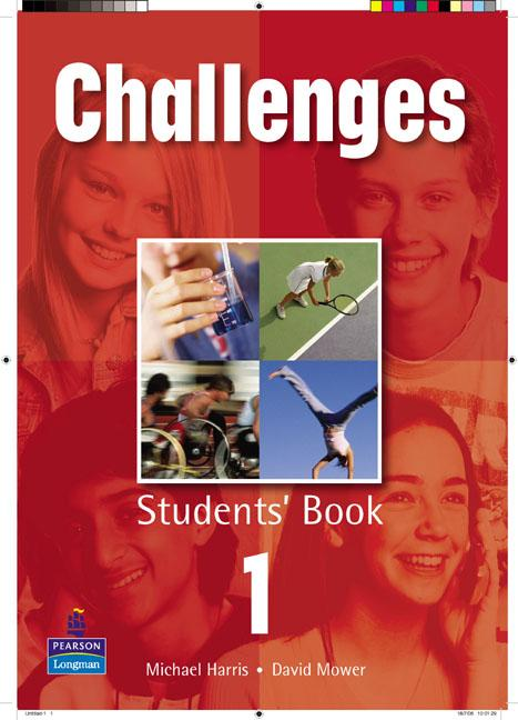 Challenges Level 1 Student's Book