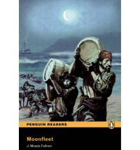 Moonfleet (with MP3)