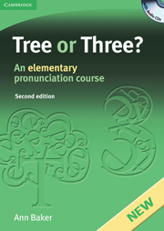 Tree or Three? (Second Edition) Book and Audio CDs (3)