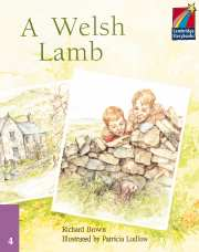 Cambridge Storybooks Level 4 A Welsh Lamb