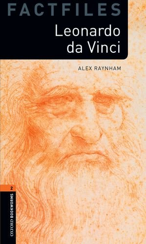 OBL 2: Leonardo Da Vinci Audio CD Pack