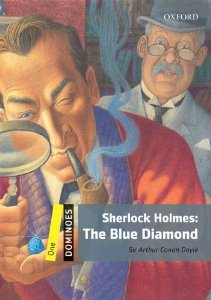 Dominoes 1 Sherlock Holmes: The Blue Diamond Pack