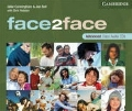 face2face Advanced Class Audio CDs (3) (Лицензия)