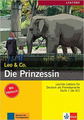 Leo & Co. A1-A2: Die Prinzessin (+ Audio-CD)