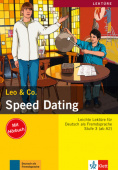 Leo & Co. A2-B1: Speed Dating (+ Audio-CD)