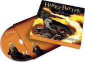 Harry Potter and the Half-Blood Prince - CD-audios (set of 17)