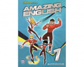 Amazing English 1: Grammar (overprinted)