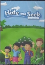Hide and Seek 1 Class Audio CD (2)