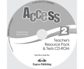 Access 2 Teacher's Resource Pack & Tests CD-ROM