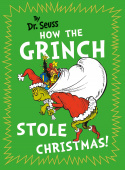 Dr Seuss. How Grinch Stole Christmas  (HB)