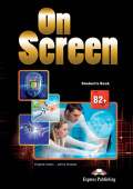 On Screen Revised B2+ Student's Book + Writing Book