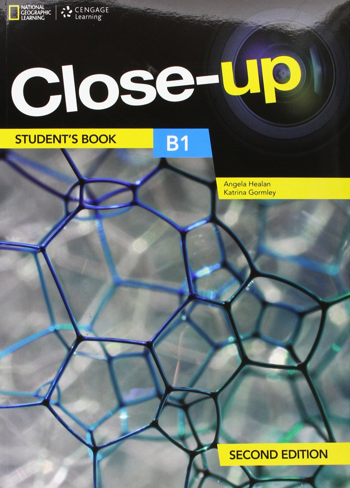 Close-Up Second edition B1 Students Book + eBook