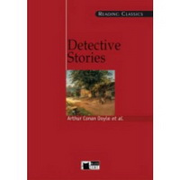 Reading Classics: Detective Stories +CD