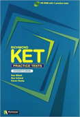 Richmond KET Practice  Student's Book + CD-R