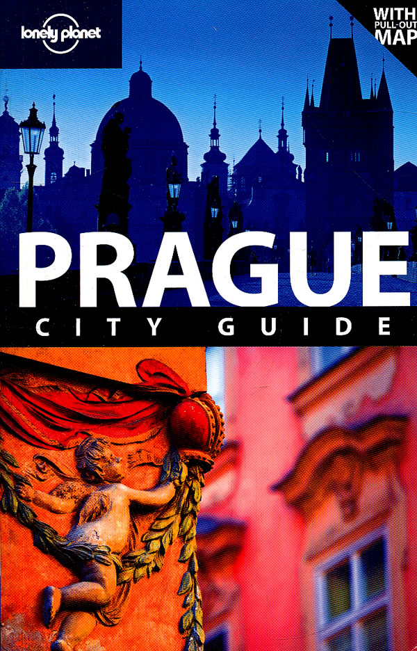 Prague (City Travel Guide)