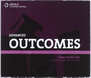 Outcomes Advanced: Class CD