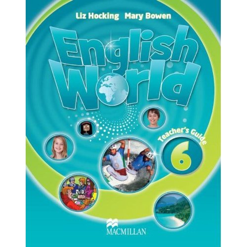 English World 6 Teacher's Guide