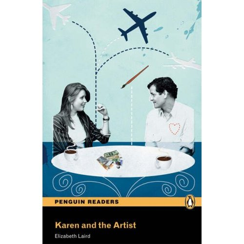 Karen and the Artist (With Audio CD)
