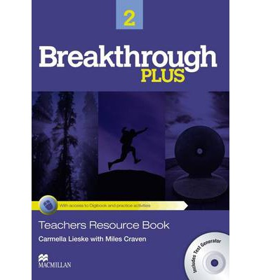 Breakthrough Plus Level 2 Teacher's Book Pack