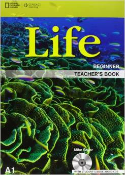 Life Beginner Teacher's Book with Аudio CD