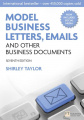 Model Business Letters, E-mails & Other Business Documents (Seventh Edition)
