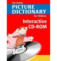 The Heinle Picture Dictionary for Children - Interactive CD-ROM