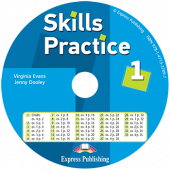 Skills Practice 1 Audio CD