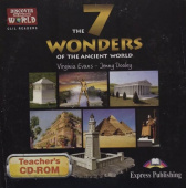 The 7 Wonders of the Ancient World Teacher's CD-ROM