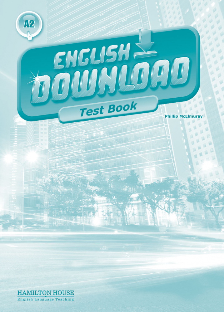 English Download [A2]:  Tests