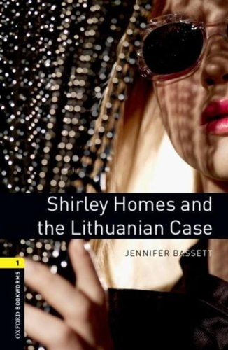OBL 1: Shirley Homes and the Lithuanian Case Audio CD Pack