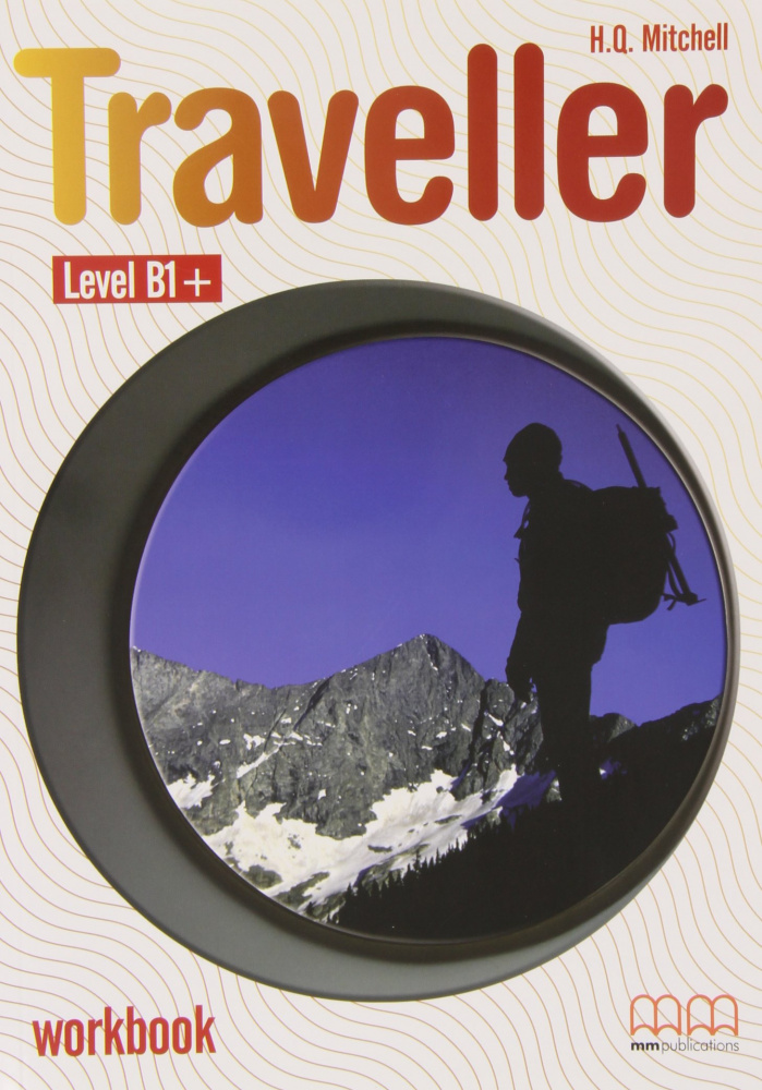 Traveller B1+ Workbook