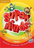 Super Minds Starter Presentation Plus DVD-ROM