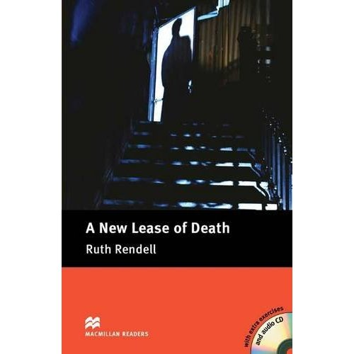 A New Lease of Death (with Audio CD)
